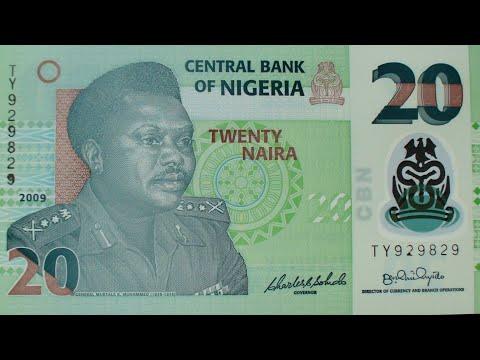 Currency Of Nigeria By Currency Guru Currencyguru