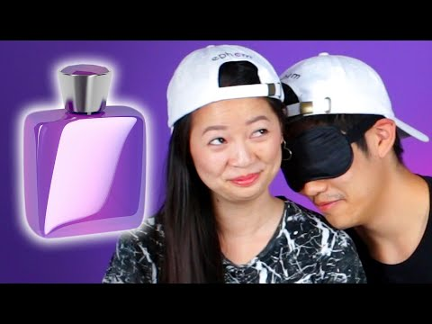 Can You Guess Your Girlfriend From Smelling Her?