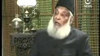Sings of Qiyamah!! Dr. Israr Ahmad