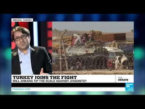 Turkey Joins the Fight: Will Ankara Tip the Scale Against Jihadists? (part  2)