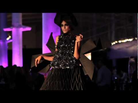 Fashion Art Show 2010 - FAS Dominican Republic