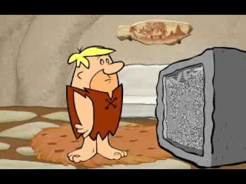 Scott Innes As The Voice Of Fred Flintstone & Barney