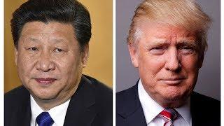 中国军方专家:我们的力量能够把美国打没了;川普再改口:中国不是故意的;奥巴马对川普看不下去了;好消息!德研究机构获突破性进展;供应链中断会导致滞.涨吗? 明镜新闻早 马聚 20200510