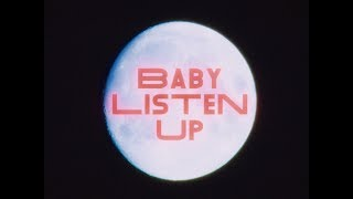 YouTube動画:Baby Listen Up feat. 鋼田テフロン