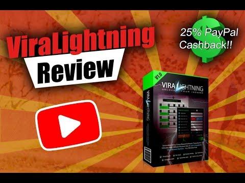 ViraLightning Demo - What is Viral Lightning? 💵CASH DISCOUNT💵
