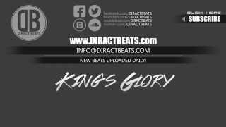 "Uplifting Rap Instrumental ""King's Glory"" – Diract Beats"