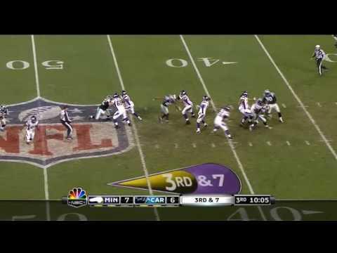 Julius Peppers: Week 15 vs Vikings
