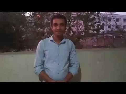Deaf people employment office Sign language Gujarat