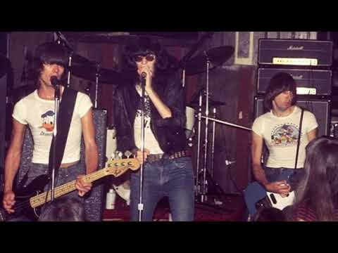 Ramones - Swallow My Pride (Live Early Version)