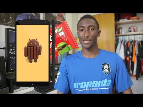 Google Nexus 5: What to Expect!