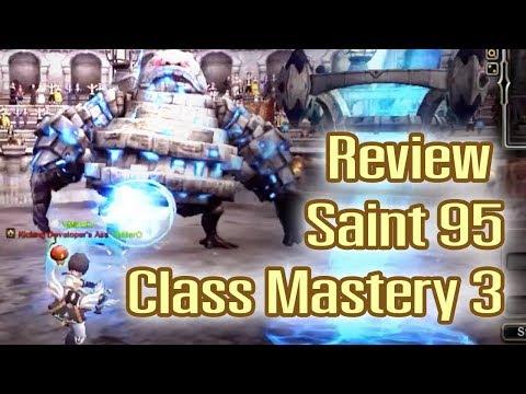 ARTILLERY CLASS MASTERY 3 - Game360