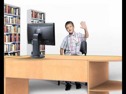 Компьютерный магазин База-25 (Дети).