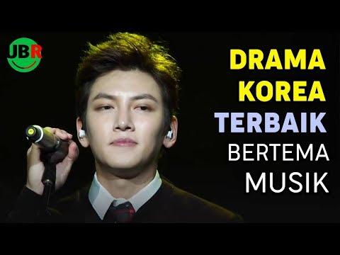 12 Drama Korea Terbaik Bertemakan Musik
