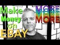 eBay Selling TIPS & TRICKS TO SELL MORE ON EBAY ~ Make More Money RE-SELLING on eBay in 2018