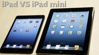 видео Как выбрать ipad mini