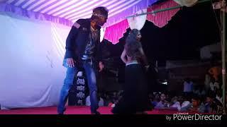 Tu pagal premi awara choreography dance by ricky&group bhandara