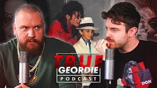 LEAVING NEVERLAND | True Geordie Podcast #111