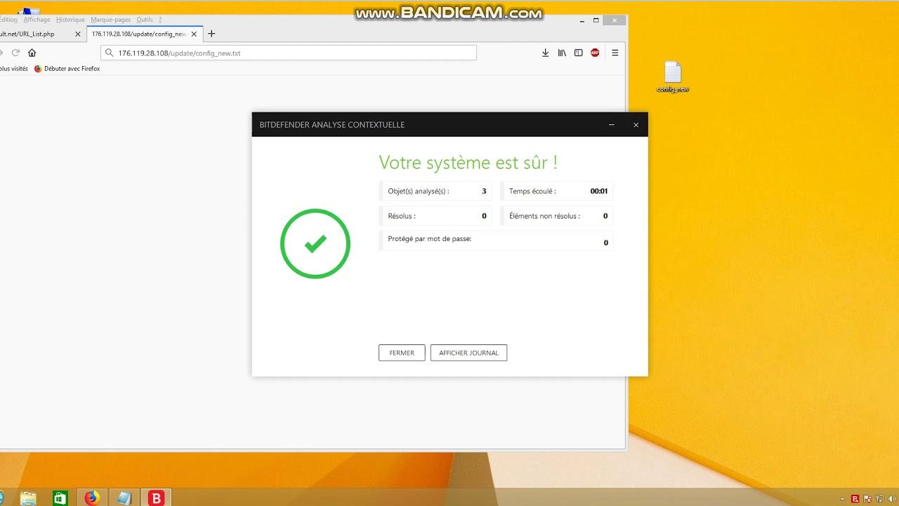bitdefender total security 2018 version de prueba