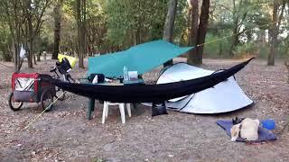 5 Hektar Lion-Campingplatz in Bourg-Saint-Andéol