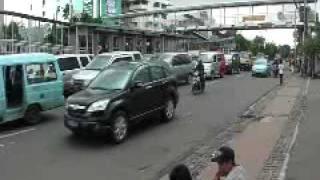 インドネシア ジャカルタ 市内02