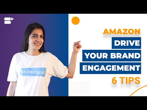 Amazon Product Branding - 6 Strategies to Build a Brand on FBA in 2020