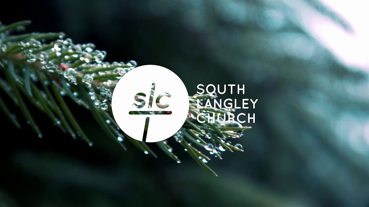 O Holy Night - South Langley Virtual Choir