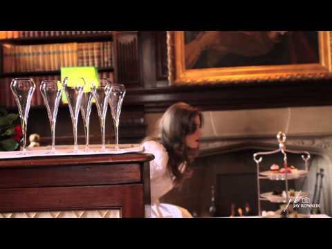 London Alternative Wedding Photography - Bridal photo shoot - behind the scenes