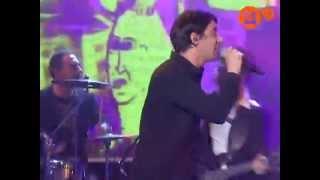 Los Tetas - Fiesta Funk (Canal 13 18.07.2013)
