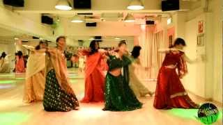 "RDI DANCE CLASS - (#41) ""PALIKE GORINKA"" (INDIAN SONG) (CHOREOGRAPHED BY MASTER RAJESH)"