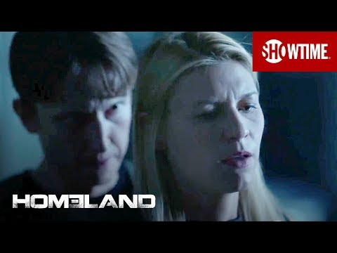 'I Will Hunt You Down, I Will Kill You' Ep. 2 Official Clip | Homeland | Season 7
