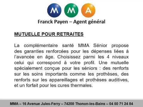 Assurance vie retraite Thonon-les-Bains