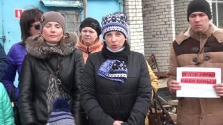 Обманутые дольщики выйдут на митинг в Липецке