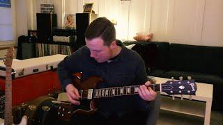 AC/DC – Shot In The Dark (Full Guitar Cover)