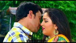 Nain Ke Ban Jabse Chalawle - Dinesh Lal Yadav, Aamrapali Dubey | BHOJPURI HOT SONG