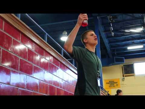 Eastern Christian High School (3) 2015 NJ High School Film Challenge directed by A DeRosa, B Lefevre