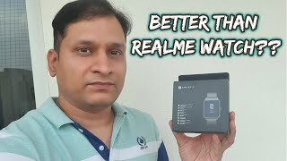 AMAZFIT BIP S | Unboxing and First Look | Best In Class?