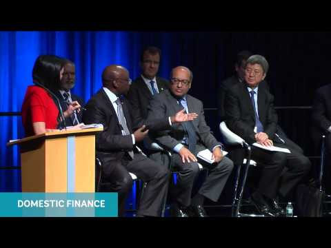 Changing the Conversation on Development Finance
