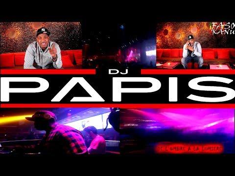 Interview de DJ PAPIS du shoko Barcelone.