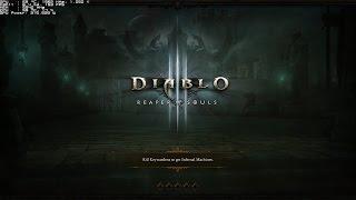 GTX 1080 TI. Diablo 3 test 4K