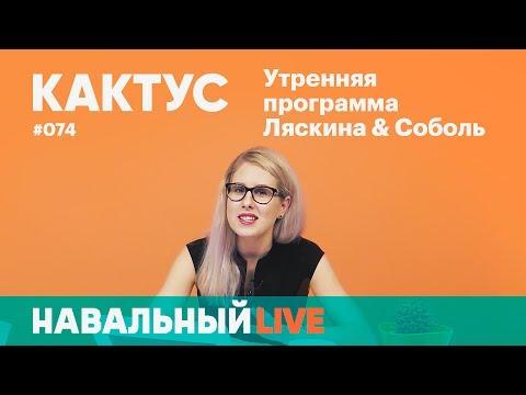 Кактус #074. О вердикте по делу Немцова, киберспорте и IQ чиновников