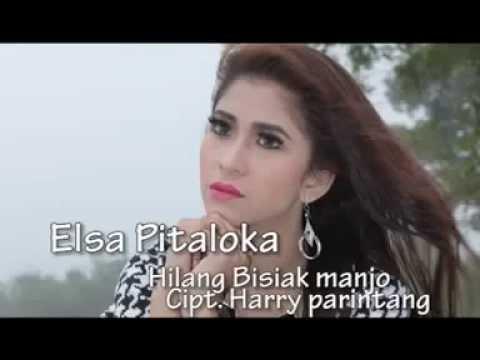 Elsa Pitaloka - Hilang Bisiak Manjo Album Volt 4