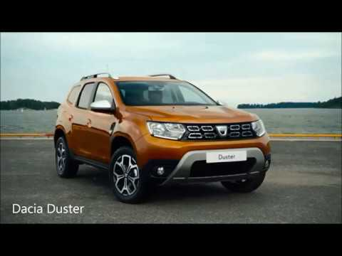 new peugeot 3008 vs new dacia duster - youtube