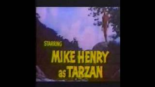 TARZAN AND THE GREAT RIVER 2
