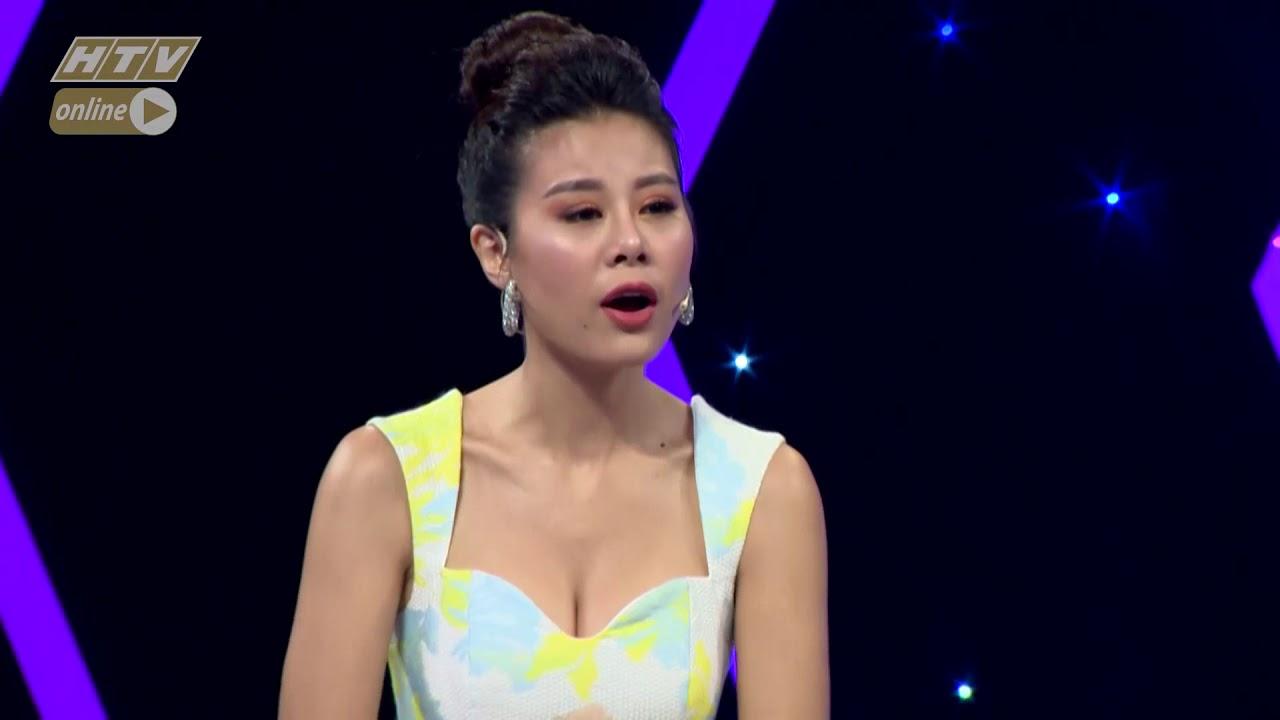 image Ưng Đại Vệ bất ngờ tham gia HTV MẢNH GHÉP TÌNH YÊU   MGTY 30/8/2018