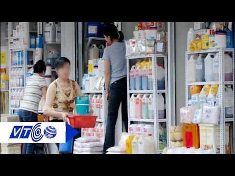 Đột kích lò mỹ phẩm rởm lớn tại Bình Dương | VTC