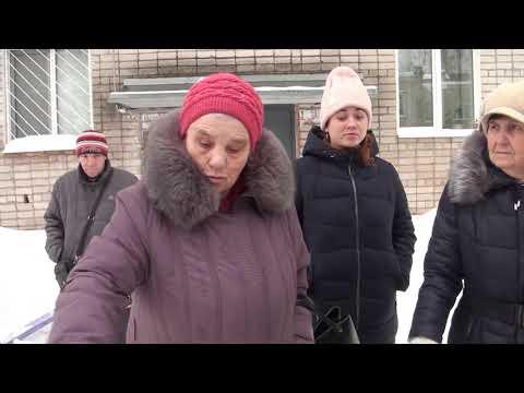 Авторская программа Олега Сергеева Реальный Краснокамск выпуск №43