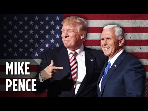 Who Is Mike Pence?