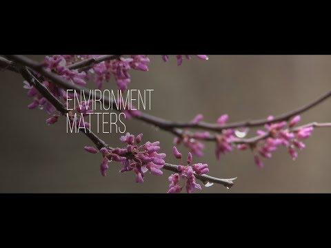 Environment Matters 2018, Episode 1