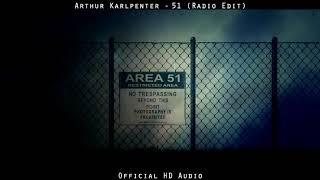 Arthur Karlpenter - 51 (Radio Edit)