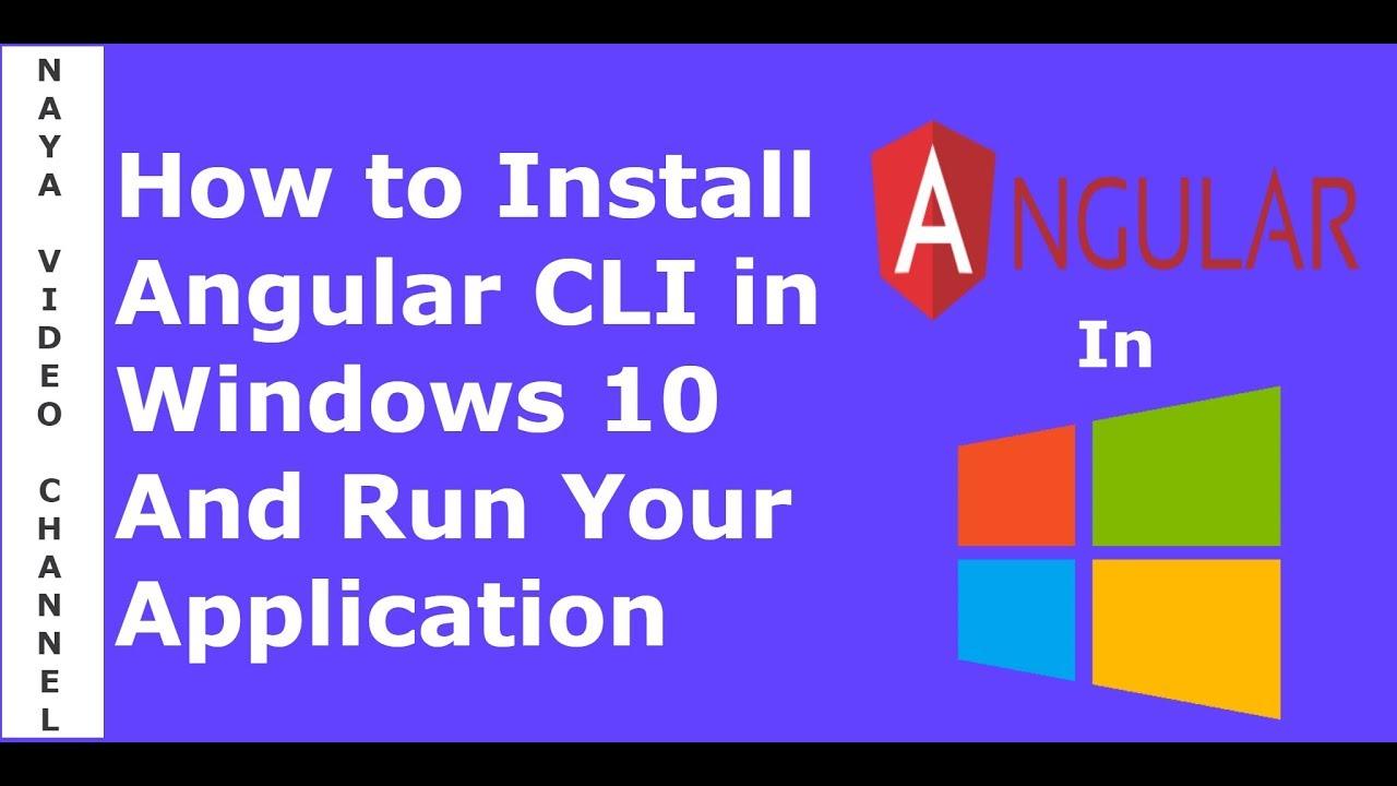 npm install angular cli 6.0 8